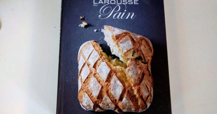 メゾンカイザーのパンレシピより ルヴァンを作る